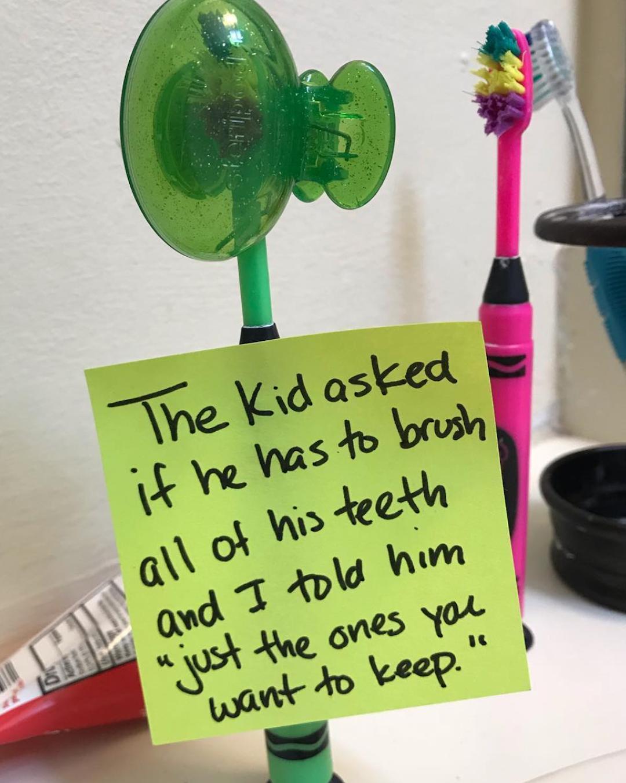 parenting note #381