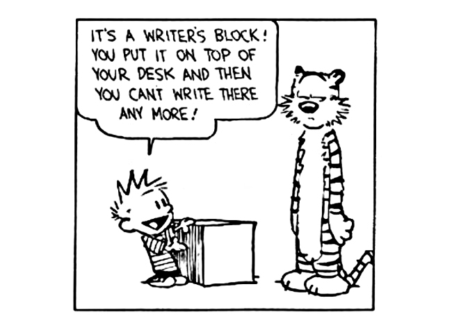 calvin-and-hobbes-writers-block