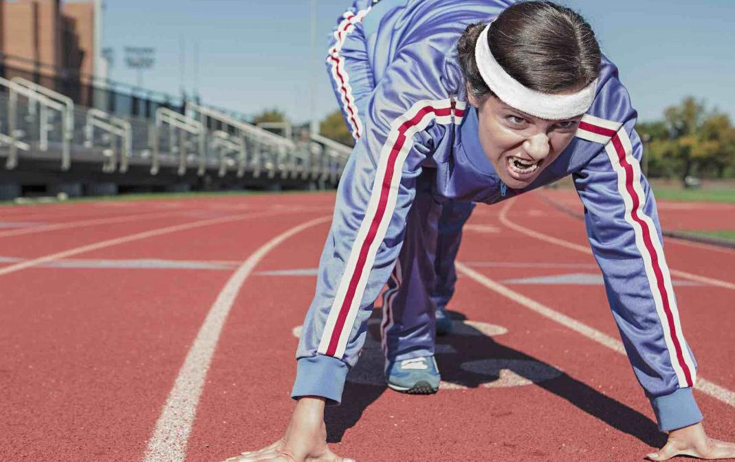 running beginners guide