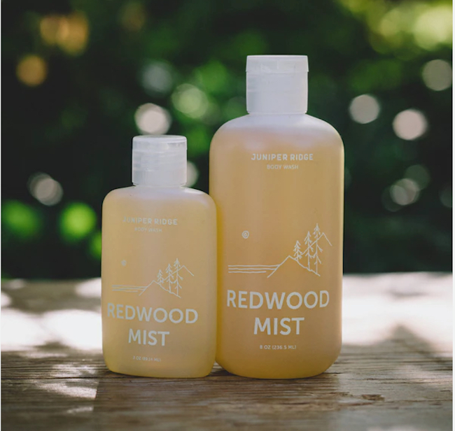 juniper ridge body wash