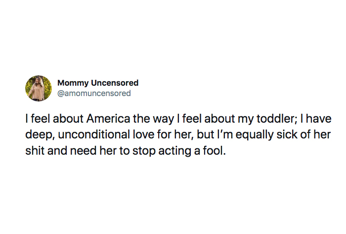 funniest tweets memes parents new