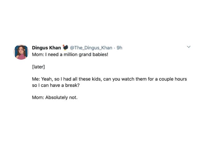 parenting tweets of the week-1