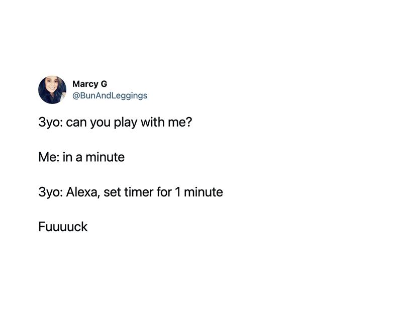 Funniest parent tweets memes week