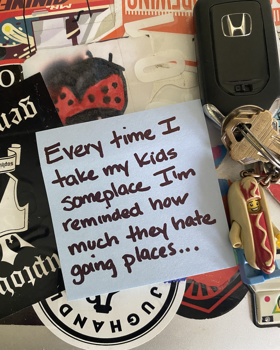 parenting note #769